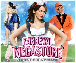 KARNEVAL MEGASTORE