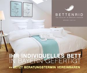 Bettenrid
