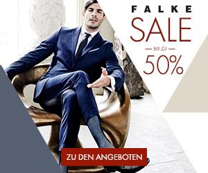 FALKE Online-Shop
