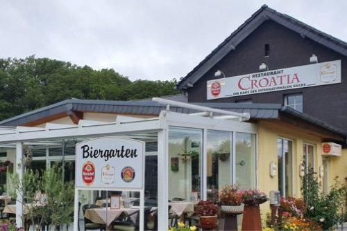 Restaurant Croatia Mechernich-Kommern Herzlich Willkommen!