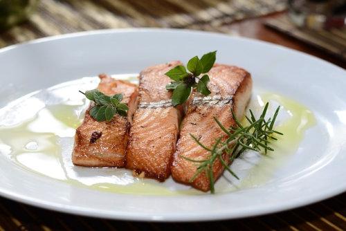 Fisch im Restaurant Croatia Kommern | Ab dem 15 Februar
