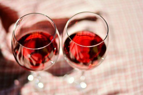 Wein im Croatia Mechernich-Kommern Rotwein und Weißwein 0,75l