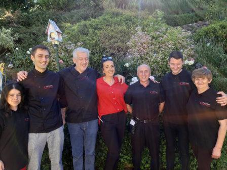Croatia Team Adventsbasar für den guten Zweck